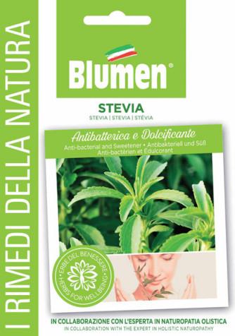 Stevia (Stevia)