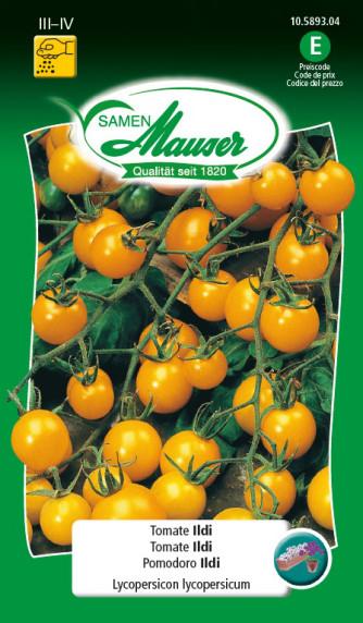 Tomate Ildi