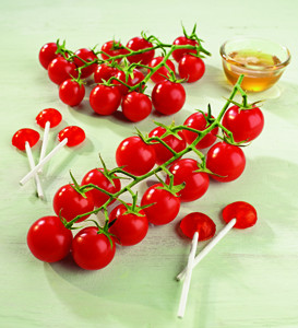 Cherrytomate 'Solena Sweet Red'