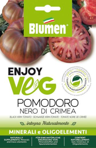 Tomate Schwarz (Solanum lyc.)
