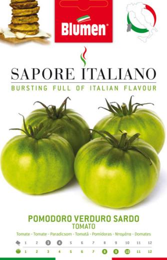 Tomate Verduro Sardo