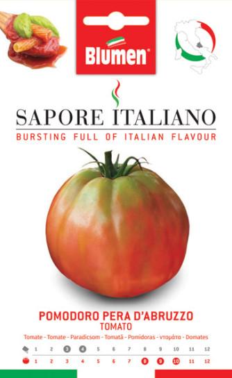 Tomate Pera d'Abruzzo