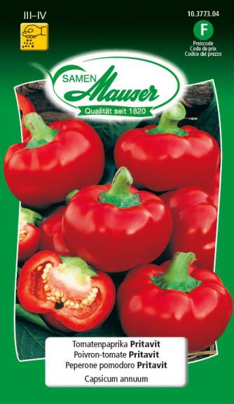 Tomatenpaprika Pritavit