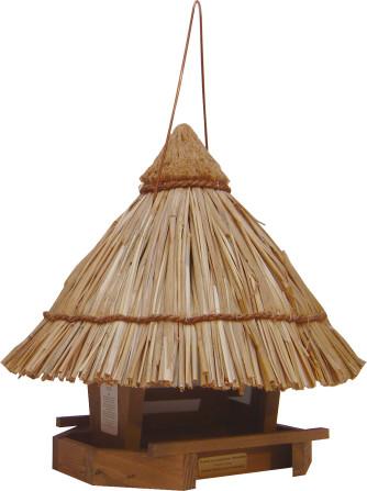 Vogelfutterhaus Afrika mittel FSC