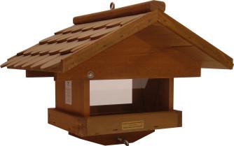 Vogelfutterhaus Emmental mittel FSC