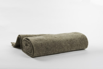 GardenWool® Winterschutzmatte grau