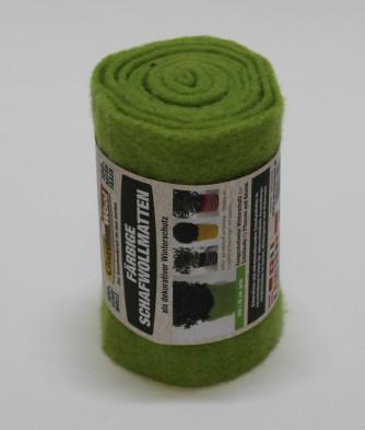 GardenWool® Winterschutzmatte farbig grün